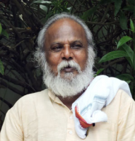 Annamalai Prana Ji - Indian Yoga Teacher