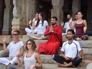 yoga school of philosophy