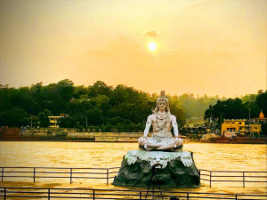 Rishikesh and it's Yogic History