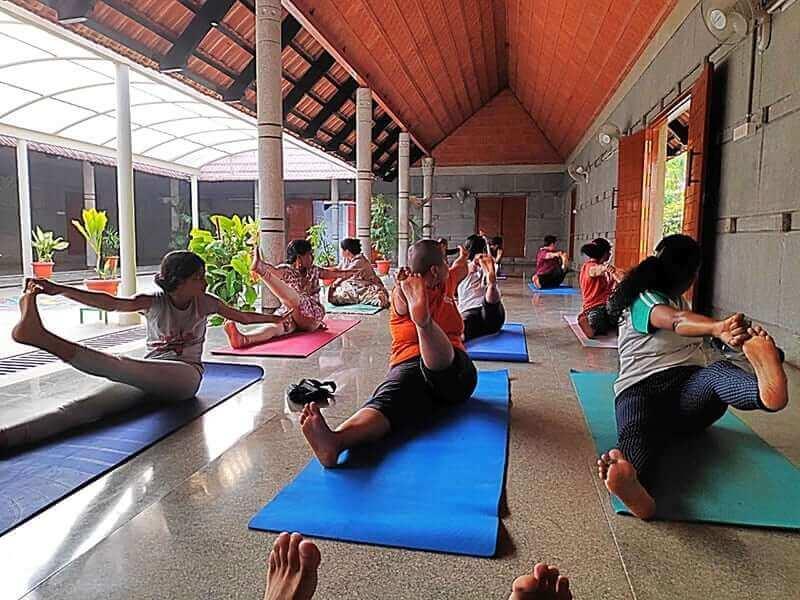 200 Hour Yoga Teacher Training in Gokarna