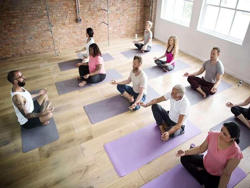 Advanced Pranayama and Meditation Workshop in Mauritius