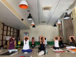 200 Hour Yoga Teacher Training in Hampi