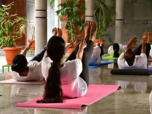 200 Hour Yoga Teacher Training in Bengaluru
