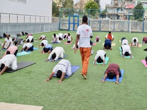 Yoga Teacher Training in Bengaluru