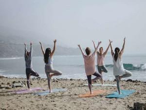 500 Hour Yoga Teacher Training in Mauritius