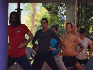 Advanced Ashtanga Yoga Workshop in Varkala