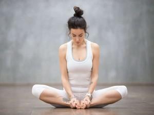 Hatha Yoga Workshop in Mauritius