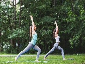 Ashtanga Yoga Workshop in Gokarna