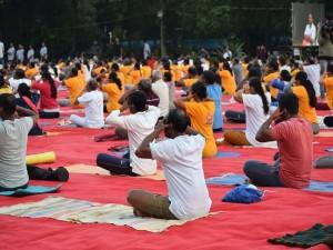 Mysore Advanced Pranayama and Meditation Workshop