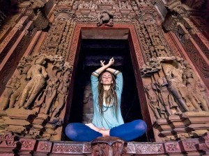 Advanced Pranayama and Meditation Workshop in Gokarna