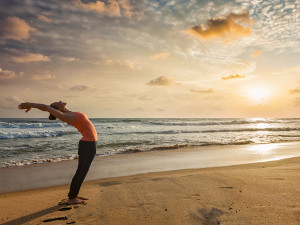 Bali Yoga School