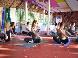 200 Hour Yoga Teacher Training in Varkala
