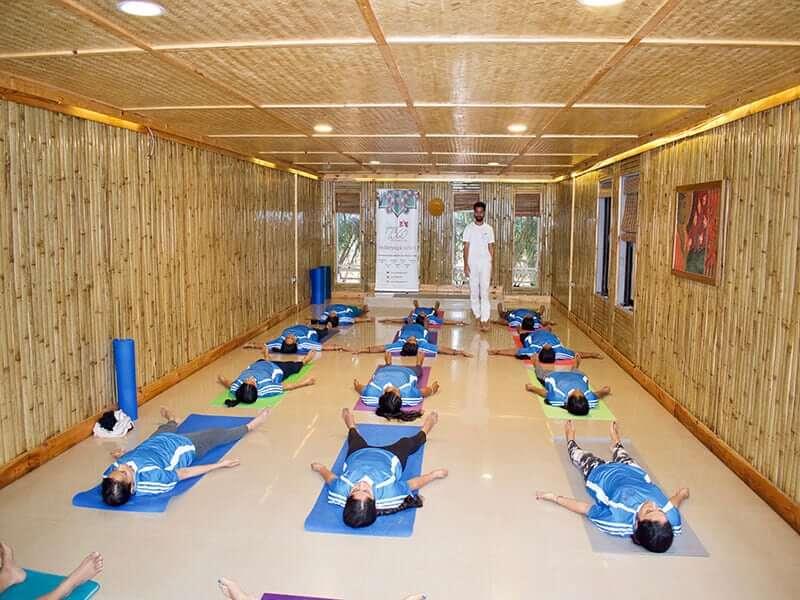 Advanced Yoga Nidra Workshop in Bengaluru