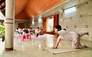 Traditional Hatha Yoga Workshop